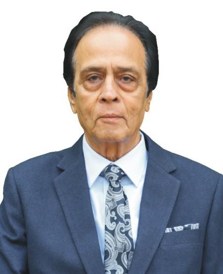 Ashok patni